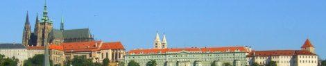 Czechy - Przewodnik Turystyczny