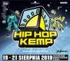 Hradec Kralove Hip Hop Kemp 2010