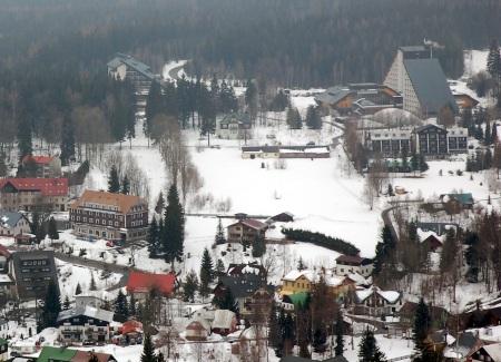 Miasto Harrachov