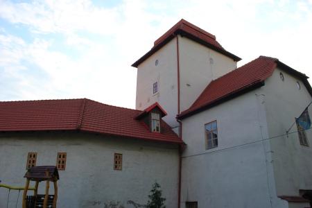 Ostrawa Zamek Śląskoostrawski