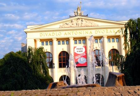 Ostrawa Teatr