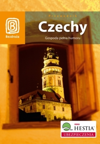 Czechy Przewodnik Książka